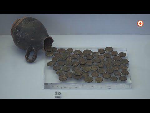 Древние монеты Херсонеса выставили на зарубежном аукционе (СЮЖЕТ)