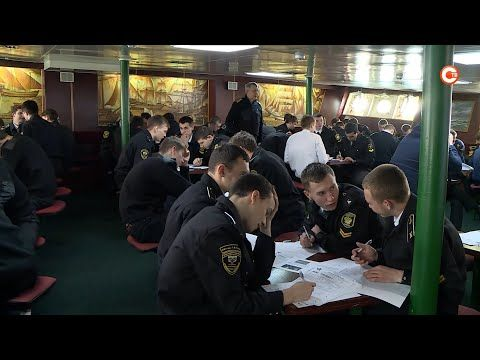 Севастопольцы написали «Диктант Победы» (СЮЖЕТ)