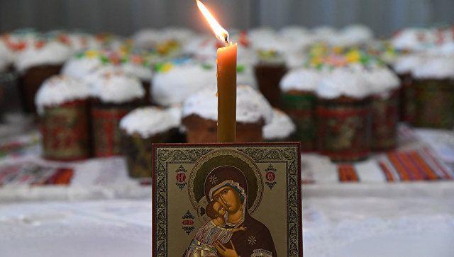 Когда прийти в храм, чтобы успеть освятить куличи – совет священника
