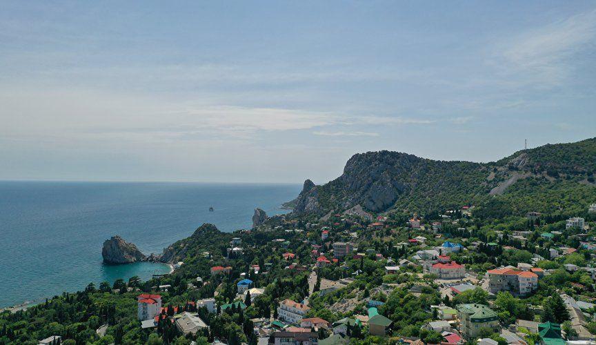 Въезд в Крым: в Минкурортов рассказали правила посещения туристами полуострова