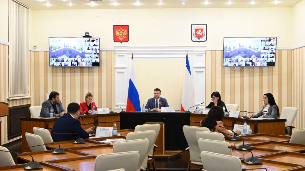 Дмитрий Шеряко: В новые проекты в строительной, промышленной, дорожной и сельхозсфере инвестируют порядка 6 млрд рублей