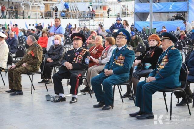 В Крыму проходит финал международного музыкального фестиваля «Дорога на Ялту»