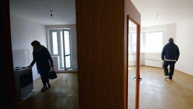 Госдума планирует придать апартаментам новый статус