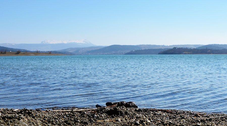 Гидрометцентр Крыма сообщил о существенном притоке воды в водохранилища