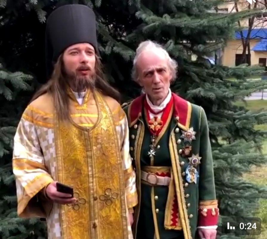 Продолжение фильма «Гардемарины, вперед!»: В Крыму снимут сюжет о полководце Суворове