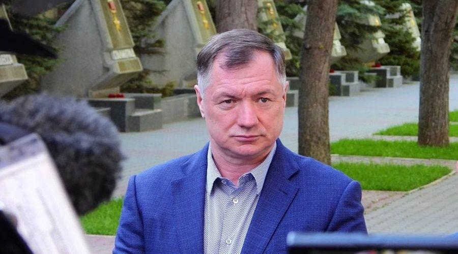 Хуснуллин анонсировал на июль бурение скважин по добыче воды на Азовском море