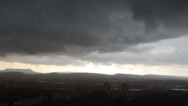 Прогноз погоды в Крыму на вторник: похолодание