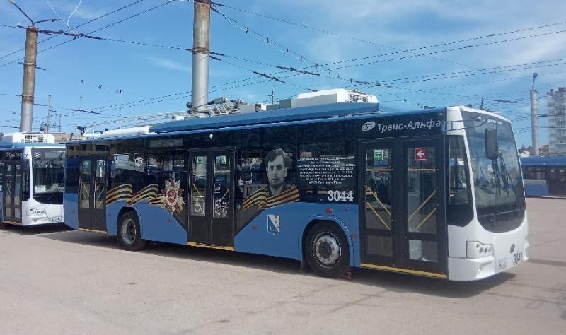 Севастопольских героев войны увидит весь город