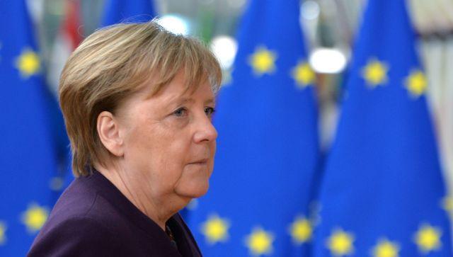 """Меркель сделала заявление по """"Северному потоку – 2"""""""