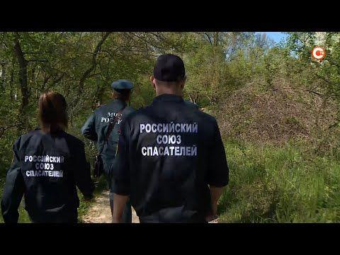 Спасатели провели противопожарный рейд в зеленых зонах Севастополя (СЮЖЕТ)