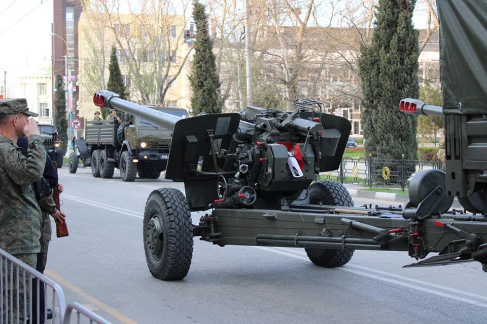 Без открытия Митридатских лестниц: Как День Победы пройдёт в Керчи