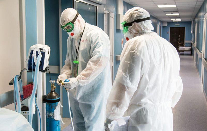 Оперативная сводка по коронавирусу в Севастополе за 6 мая: плюс 20, умерли двое