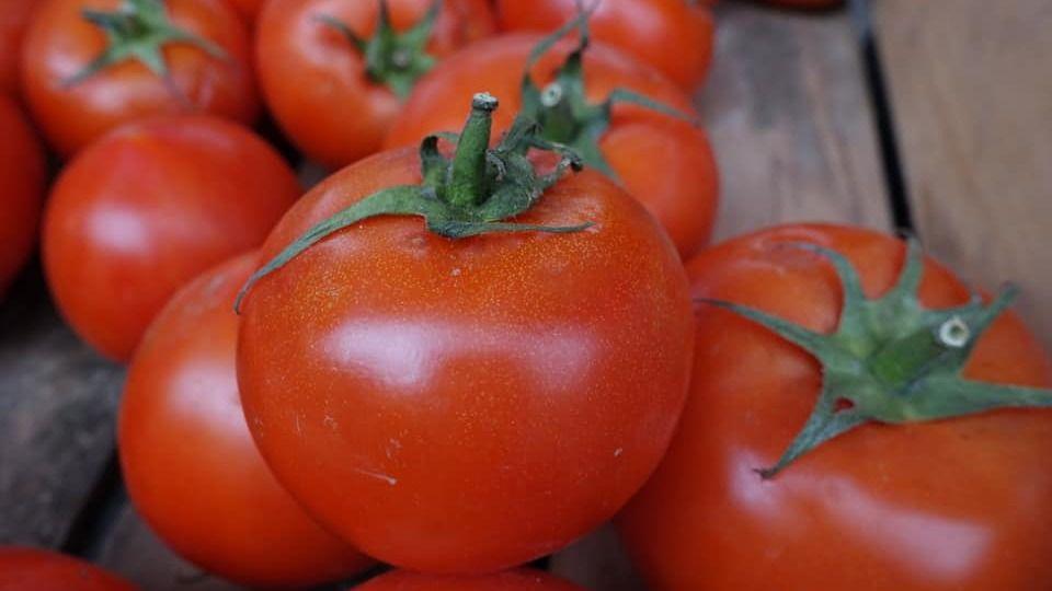 Порядка 80 тонн продукции крымские фермеры привезут на сельскохозяйственную ярмарку в Симферополь накануне Дня Победы – Андрей Рюмшин