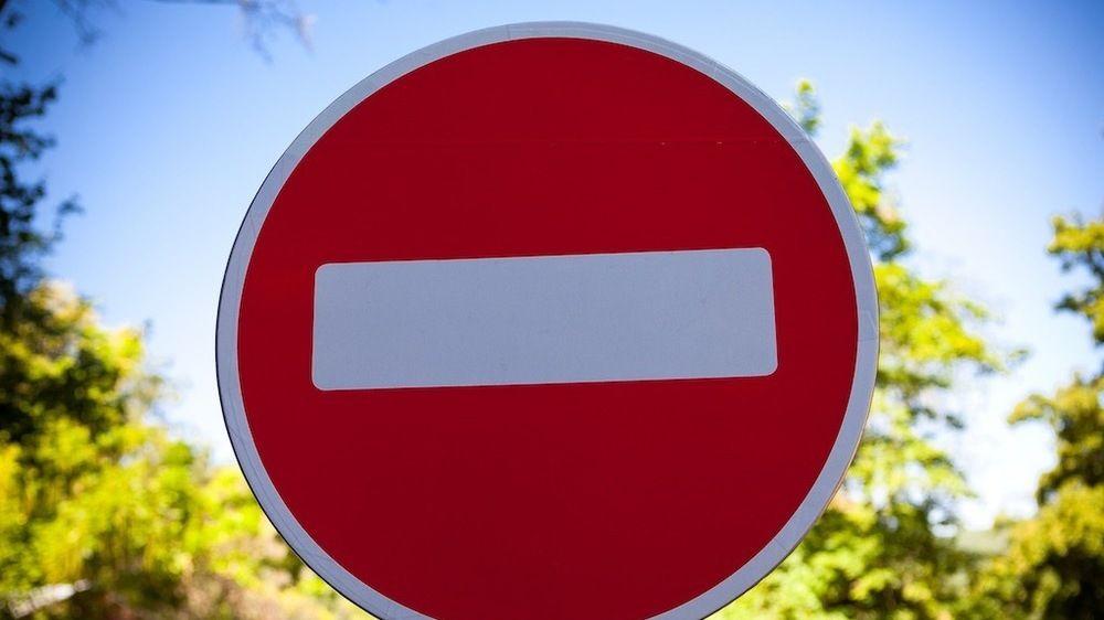 9 мая в Симферополе перекроют одну из улиц и запретят проезд на кладбища