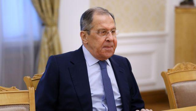 ЕС разрушил архитектуру отношений с РФ из-за Украины и Крыма – Лавров