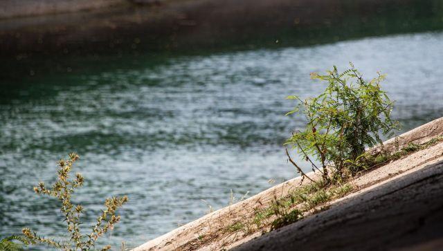 Где в Крыму хранить воду из-под Азовского моря – мнение