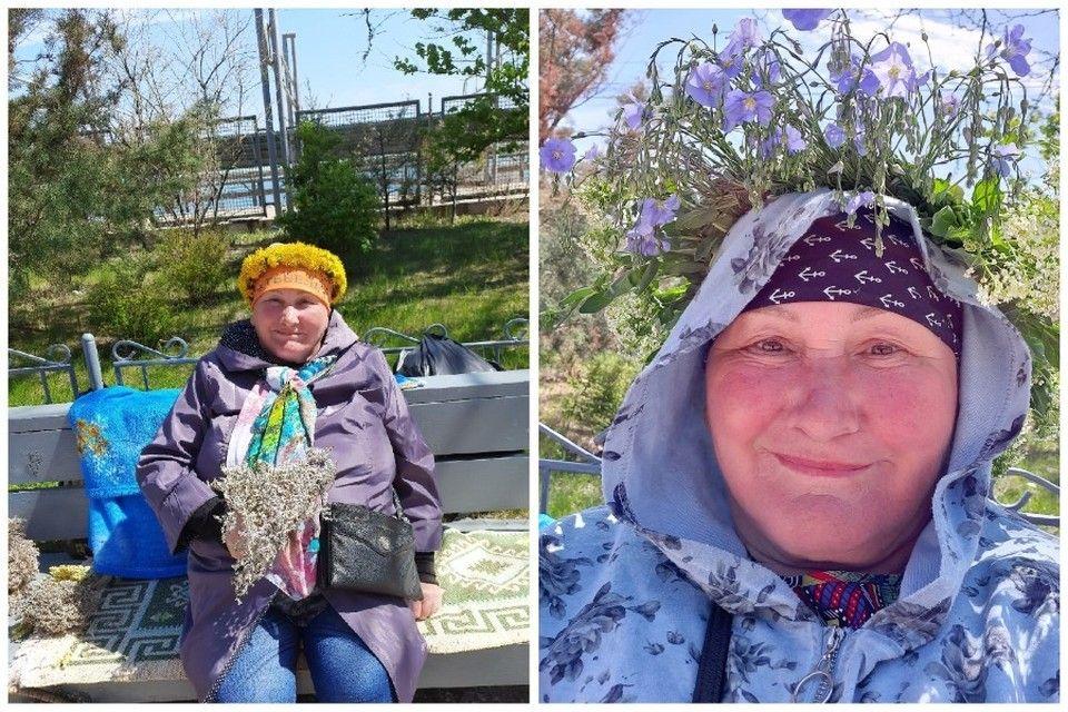 Вместо полюбень-травы одуванчики: Коктебельская баба Люда восстанавливает мужскую силу по-новому