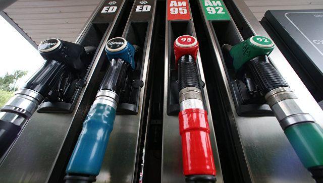 Правительство ввело дополнительные меры по стабилизации цен на топливо