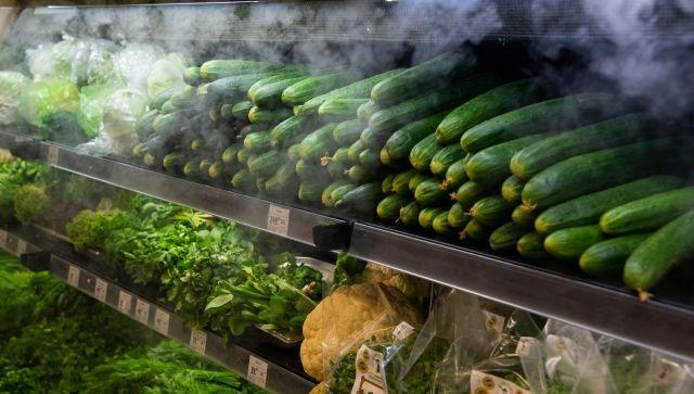 Огурцы, помидоры, картошка: что подорожало в Крыму в начале мая