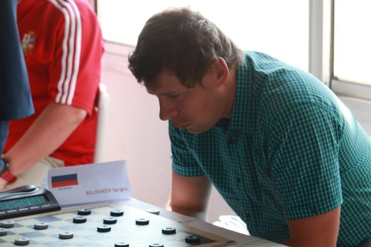 Крымчанин выиграл этап Кубка мира в Турции