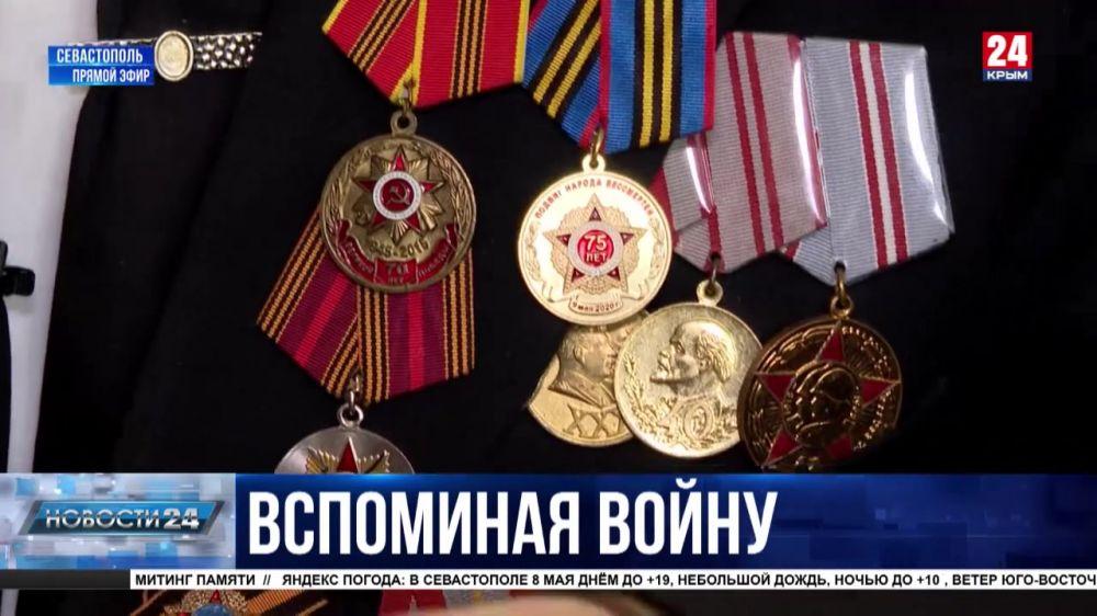 Герой, подаривший мир: ветеран Великой Отечественной войны Леонид Чернов делится воспоминаниями
