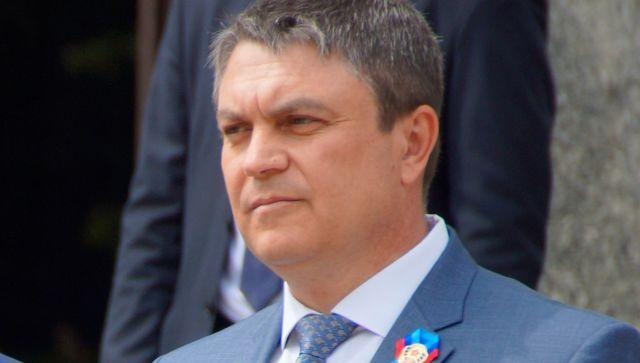 Глава ЛНР о ситуации на Украине: настоящая гражданская война