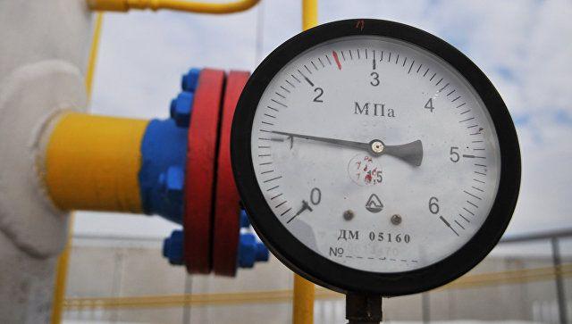 Новак назвал сроки ускоренной газификации домов в России
