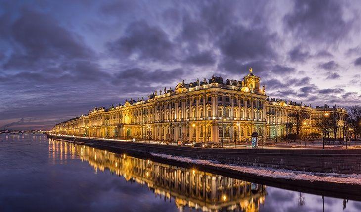 Какие преимущества имеет Санкт-Петербург как город для жизни?