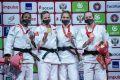 Представительница Крыма выиграла бронзу «Большого шлема»