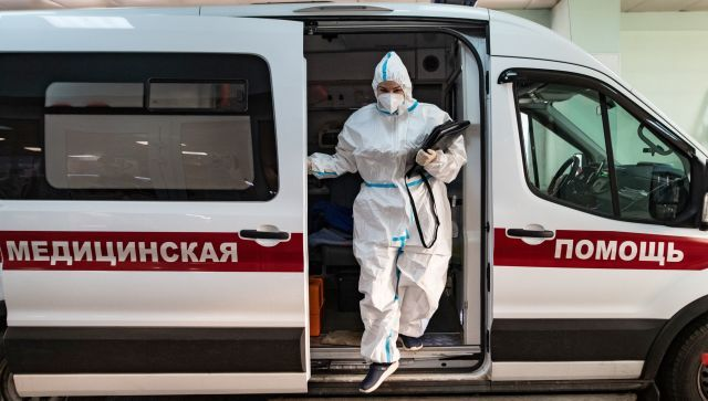 Коронавирус в Крыму: оперативные данные