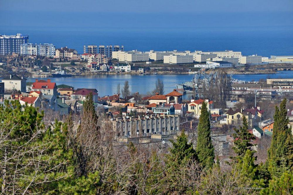 Прогноз погоды на 8 мая: в Севастополе и Крыму за +20°С. Но только не в Керчи
