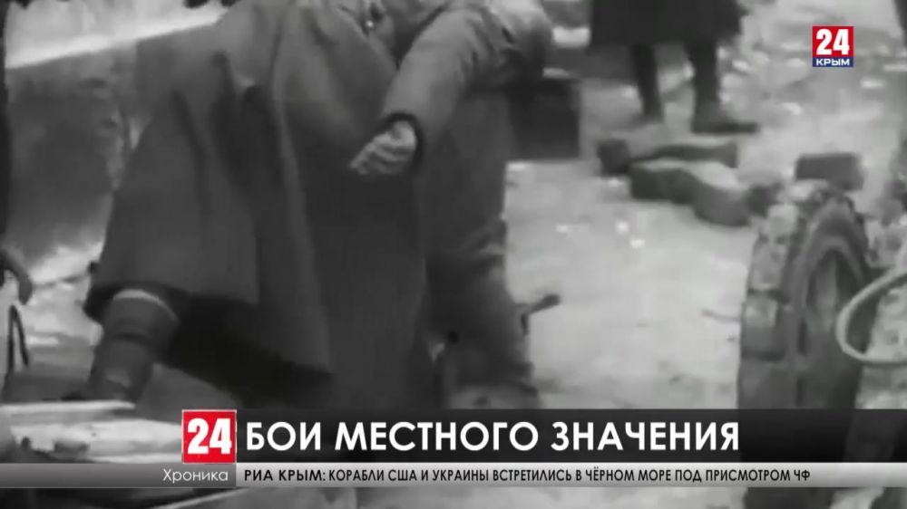 Евпаторийский десант января 1942 года – героическая страница Великой Отечественной