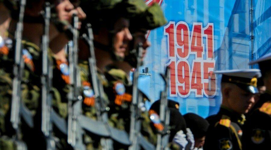 Боевая техника пройдет по улицам городов Крыма в честь Дня Победы