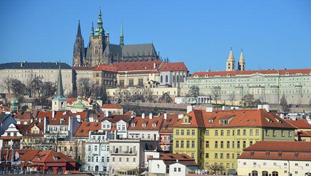 Власти Чехии хотят компенсации от России из-за взрывов во Врбетице