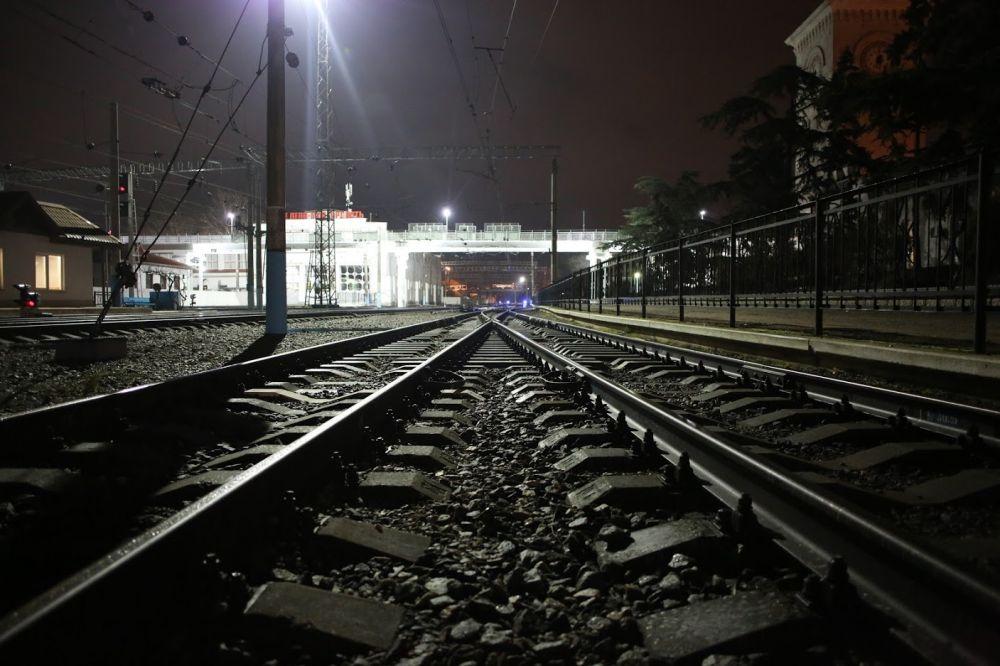 Электропоезд «Симферополь – Джанкой» насмерть сбил пенсионера