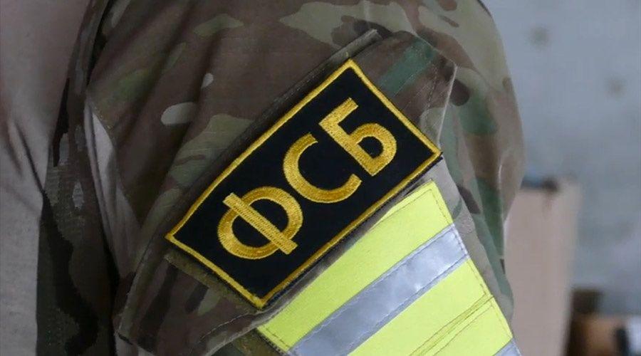 ФСБ сообщила об уничтожении в Крыму члена международной террористической организации