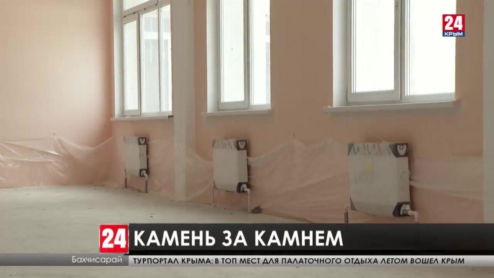 11 национальных проектов дополнительно реализуют в Крыму в 2021 году