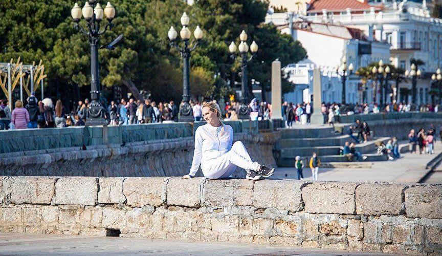 Крымчан ждёт короткая рабочая неделя