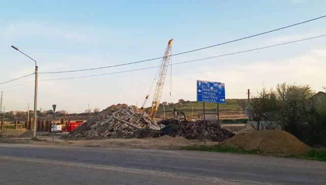 """Какой путь в Севастополь выбрать, пока строят трассу """"Таврида"""""""