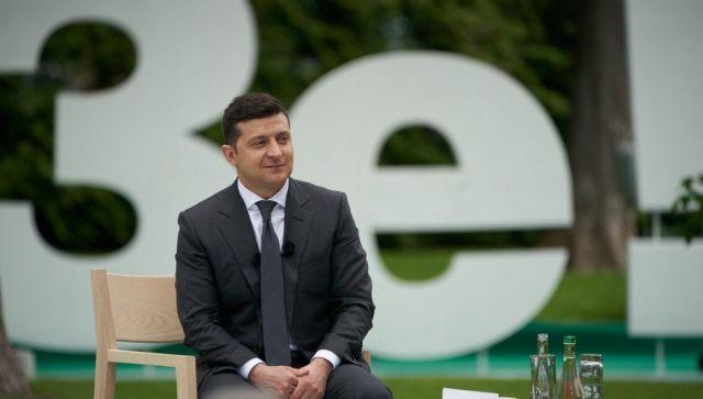 Почему не будет эскалации в Донбассе – мнение Зеленского