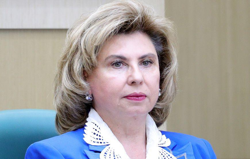 Москалькова предложила повысить до 21 года возраст получения права на владение оружием