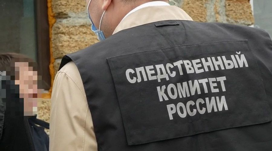 Дело о посягательстве на жизнь сотрудников ФСБ возбуждено в Крыму