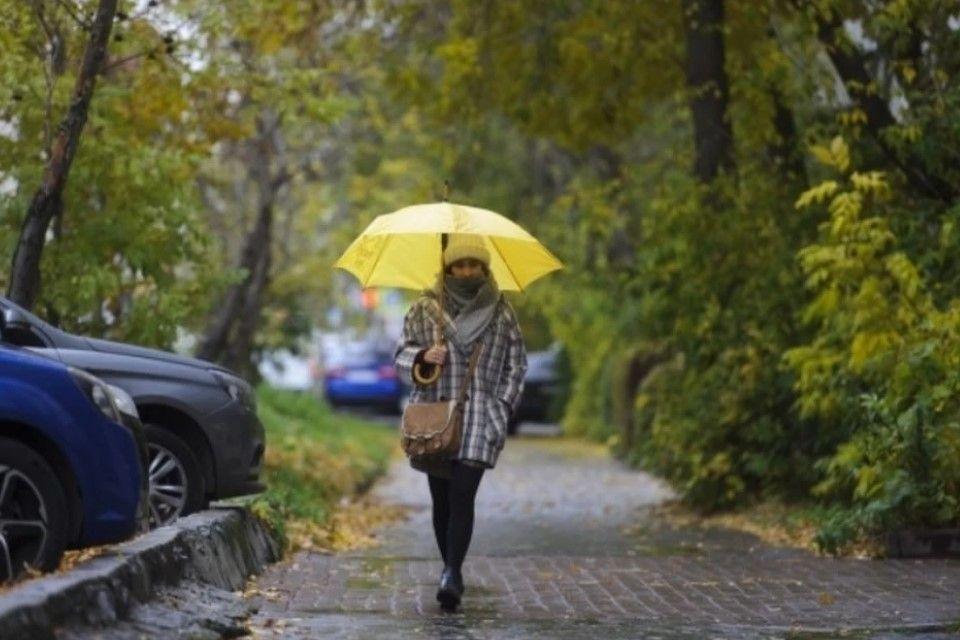 Температура будет расти: Когда в Крым вновь вернется жаркая погода