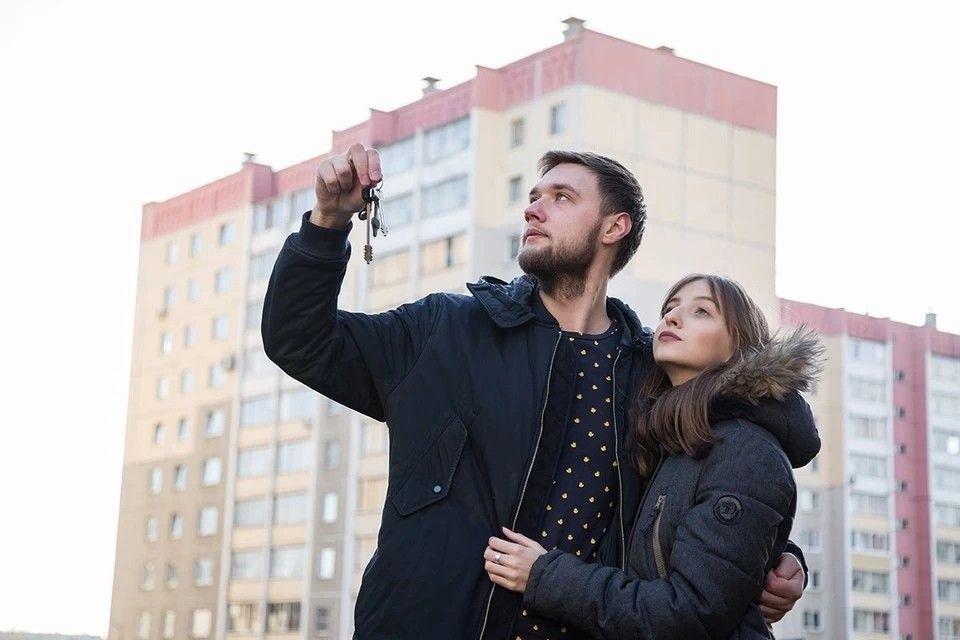 В апреле крупнейший крымский банк выдал рекордное количество ипотечных кредитов