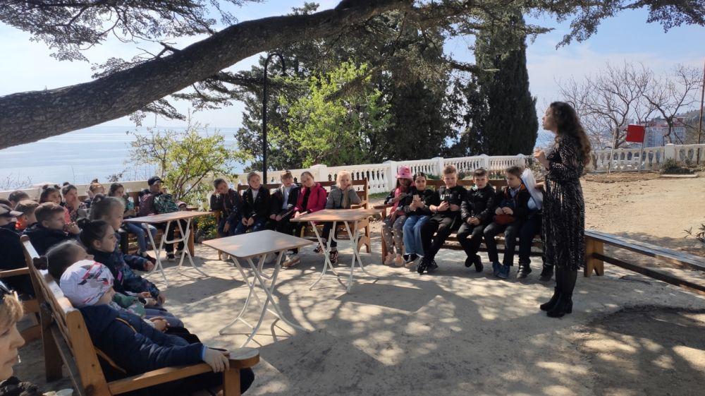 Праздник «Шмелёвская Пасхалия» прошел в Алуште