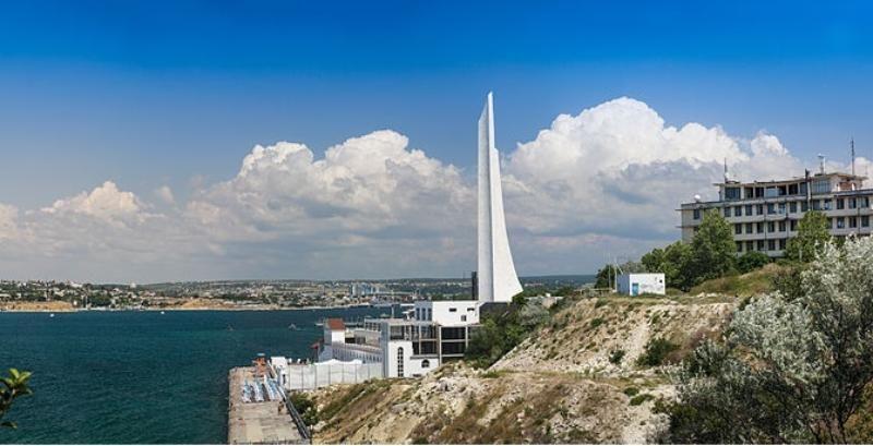 Ремонт «Штыка и паруса» в Севастополе завершится до конца года