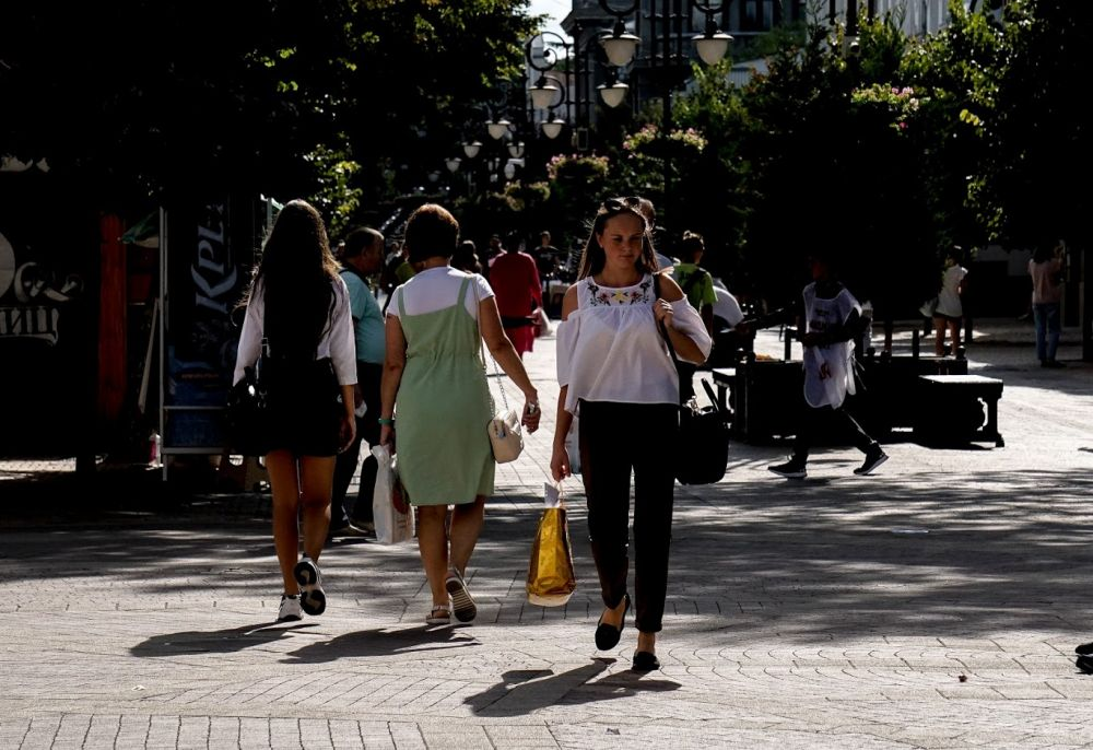 У жителей Крыма началась трёхдневная рабочая неделя
