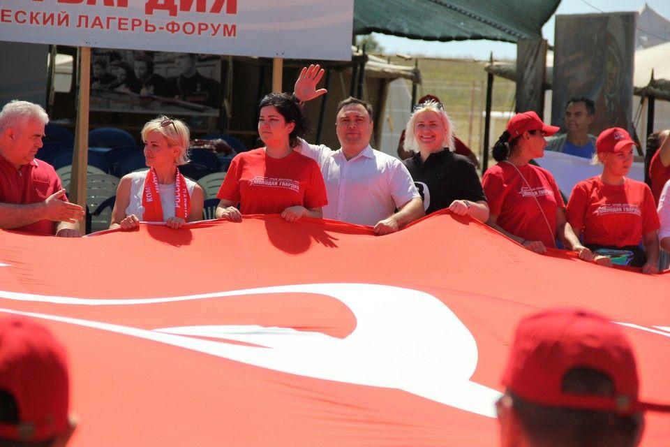 Крымские коммунисты считают теракт в Казани проявлением «звериного оскала капитализма»