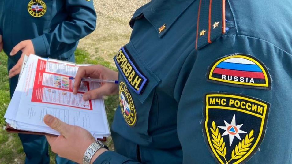Проведен комплекс мероприятий по вопросам предупреждения лесных пожаров