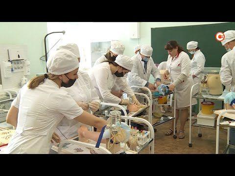 Как Севастополь отметил Всемирный день медицинских сестер (СЮЖЕТ)